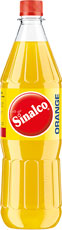 Sinalco Orange Image