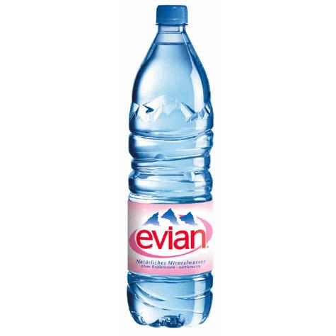 Evian Image