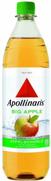 Apollinaris Apfelschorle Image