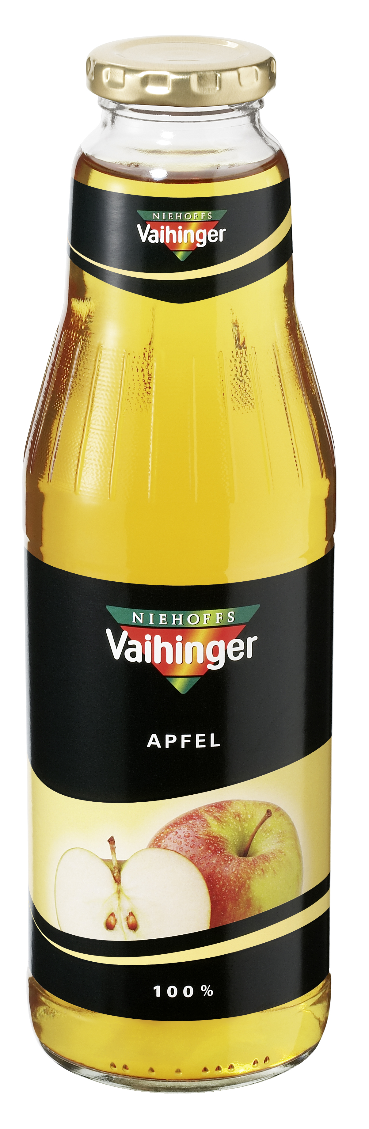 Apfelsaft klar/trüb Image
