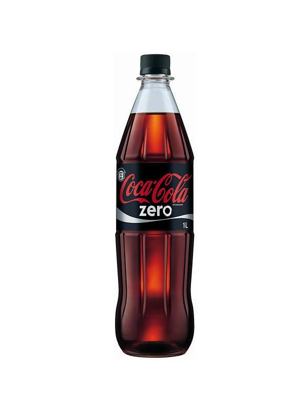 Coca Zero Image