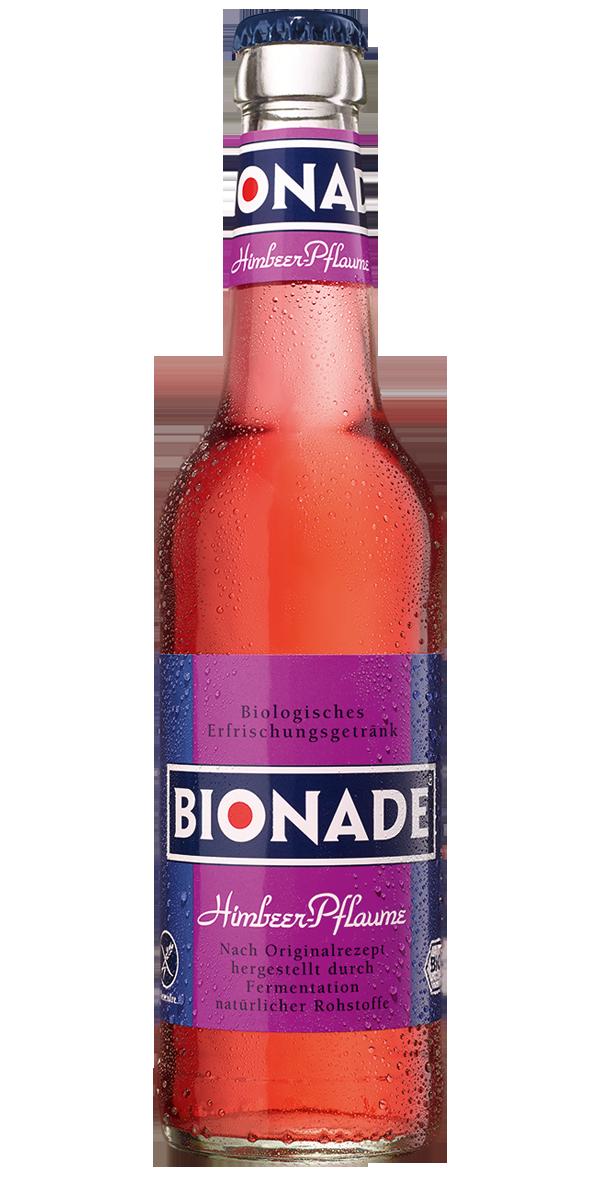 Bionade Holunder Image