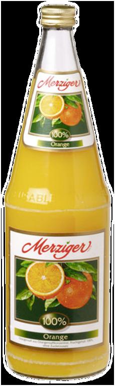 Merziger Orange Image