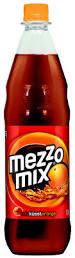 Mezzo Mix Image