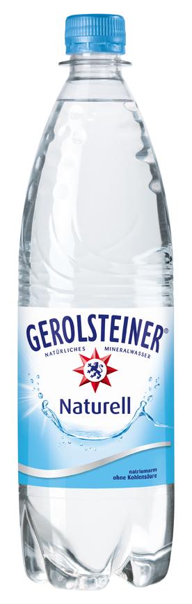 Gerolsteiner Image