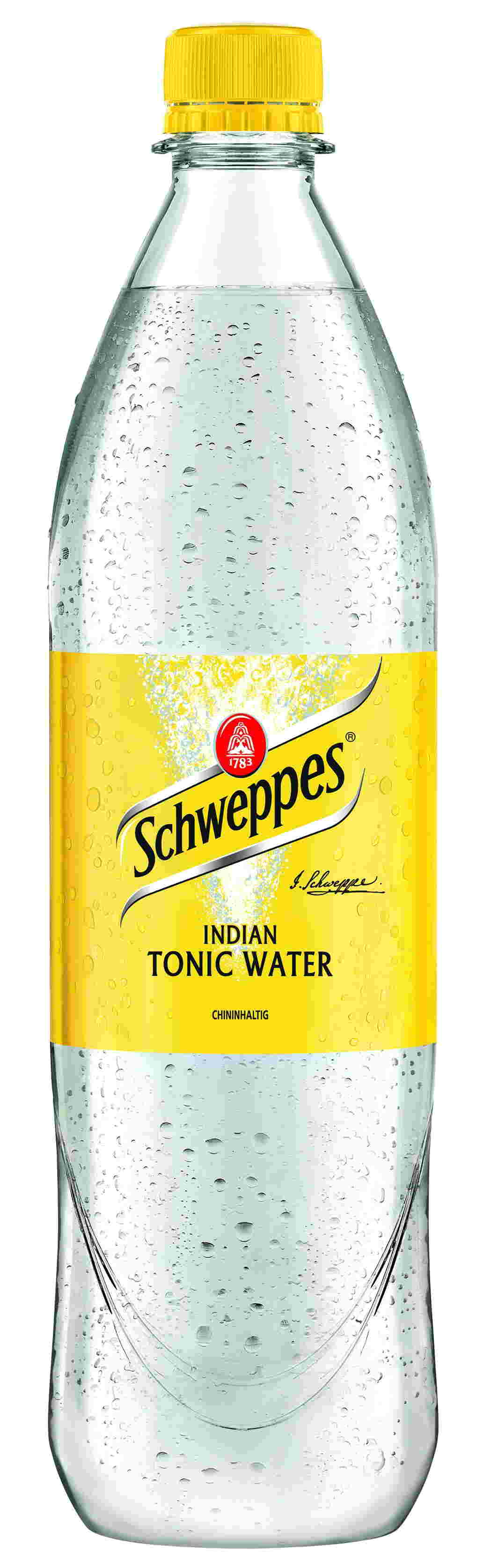 Schweppes Image