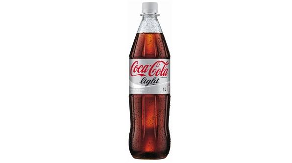 Coca Light Image