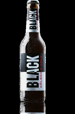 Black Kölsch Cola Image