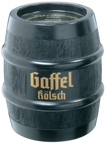 Gaffel Kölsch Image