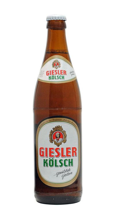 Giesler Kölsch Image