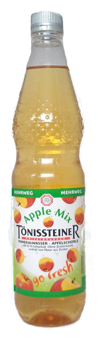Tönissteiner Apfelschorle Image